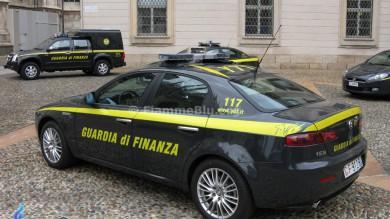 GUARDIA DI FINANZA, PISA: INTERVENTO IN COMUNE PER  APPALTO PIUSS