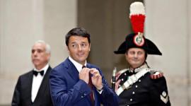 RENZI, CERCANDO DI REINVENTARE L'ITALIA