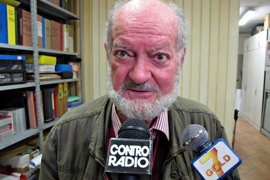 Unione inquilini: morto il presidente Vincenzo Simoni