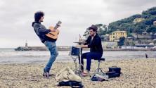 ROCK AROUND THE CONTEST: TUTTE LE COSE INUTILI / MATTEO BONECHI