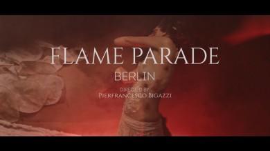 FLAME PARADE LIVE A CONTRORADIO
