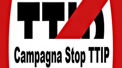 "MANIFESTAZIONE ""STOP TTIP"""
