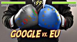 UNIONE EUROPEA, GUERRA A GOOGLE