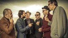 THE BLUEBEATERS – L'INTERVISTA
