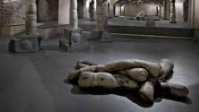 20.04-10.06 – MUSEO MARINO MARINI – LIFT YOUR HEAD…