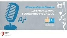#25proposte, la Toscana suona giovane (di più e meglio)