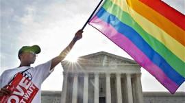 USA, MATRIMONIO GAY LEGALE IN TUTTI E 50 GLI STATI