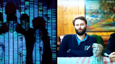 PODCAST: SPARTITI (MAX COLLINI/JUKKA REVERBERI) + LO STRANIERO LIVE A FIRENZE