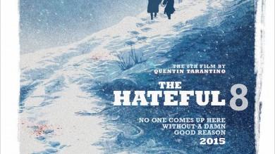 Di Ennio Morricone la soundtrack del western di Tarantino