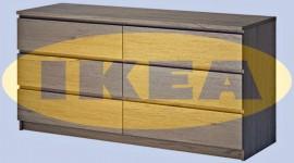 USA, IKEA RICHIAMA 27 MILIONI DI CASSETTIERE, E IN ITALIA?