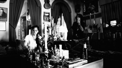 JOHNNY DEPP, ALICE COOPER e JOE PERRY: GLI HOLLYWOOD VAMPIRES RISORGONO !