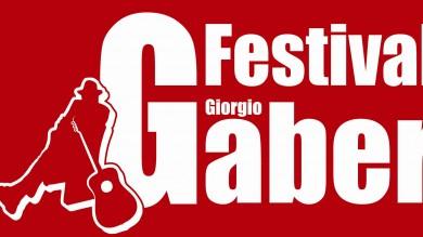 TOSCANA, SI CONCLUDE IL FESTIVAL GIORGIO GABER 2015, IN TOTALE OLTRE 30MILA PERSONE