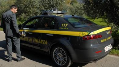PISTOIA, LA GDF RECUPERA 720MILA EURO DI FALSE SPONSORIZZAZIONI A SQUADRE CICLISTICHE DILETTANTISTICHE