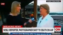 USA, REPORTER E CAMERAMAN UCCISI IN DIRETTA TV