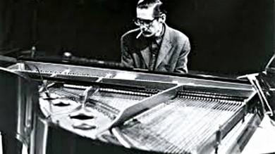 SPENGETE LE STELLE: BILL EVANS e RED GARLAND, 2 PIANOFORTI, PER SOGNI  DI MEZZA ESTATE