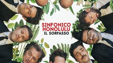 DISCO DELLA SETTIMANA: SINFONICO HONOLULU