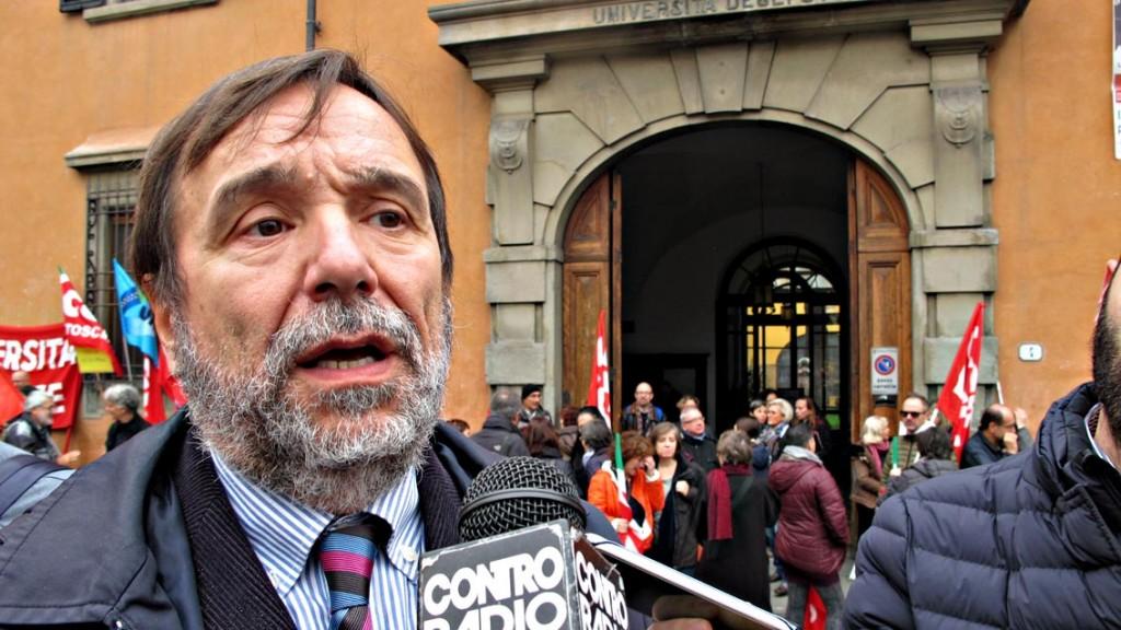 Inchiesta medicina Firenze: pm, interdire rettore e altri 7
