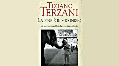 LIBRO DELLA VITA 2 – 06.12.15 FOLCO TERZANI – LA FINE È IL MIO INIZIO