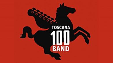 TOSCANA 100 BAND: C'E' TEMPO SOLO FINO AL 29 GENNAIO