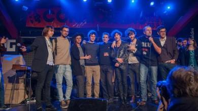 ROCK CONTEST 2015, VINCONO I MULAI. AGLI AMARCORD IL PREMIO ERNESTO DE PASCALE