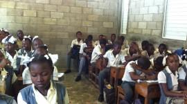 """""""STORIE DI HAITI"""" CON OXFAM"""