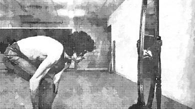 "ROCK AROUND THE CONTEST: ""KEEF – Ritratto di Keith Richards a colpi di riff"""