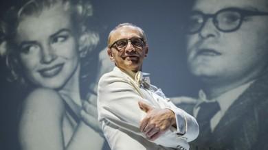 AL TEATRO NICCOLINI 'TRUMAN CAPOTE QUESTA COSA CHIAMATA AMORE'