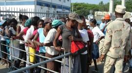 STORIE DA HAITI: I MERCATI SUL CONFINE