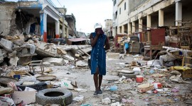 STORIE DA HAITI. AL FIANCO DELLE DONNE VITTIME DI VIOLENZA