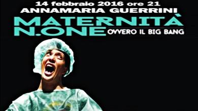 INTERCITY WINTER 2016 – MATERNITÀ N.ONE