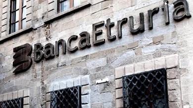 BANCA ETRURIA: INDAGATI EX PRESIDENTE, EX CONSIGLIERE E UN FUNZIONARIO