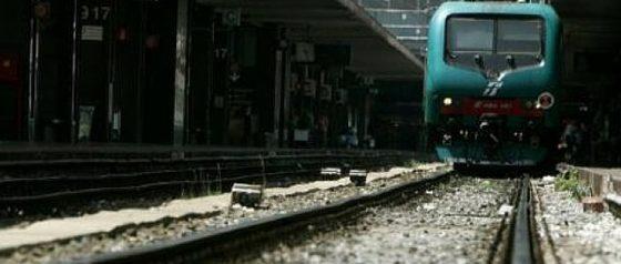 Capotreno aggredita a Prato: sicurezza, oggi sciopero regionale