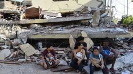 TERREMOTO IN ECUADOR, IL COSPE FA PARTIRE UNA RACCOLTA FONDI