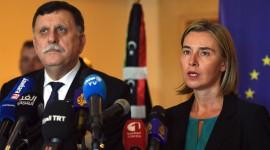 """LIBIA, AL SERRAJ: """"NECESSARIO ALLEGGERIRE EMBARGO MA NIENTE INTERVENTO MILITARE"""""""