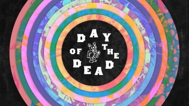 """DISCO DELLA SETTIMANA: AAVV """"DAY OF THE DEAD"""""""