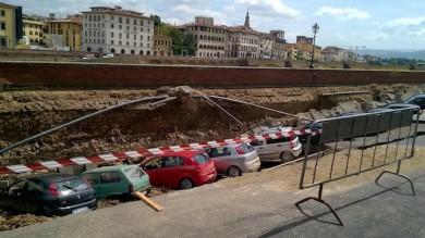 VORAGINE LUNGARNO: PER AUTORITA' IDRICA REPORT PUBLIACQUA E' INCOMPLETO