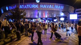 ISTANBUL: LA TESTIMONIANZA DEL GIORNALISTA FIORENTINO IN AEROPORTO