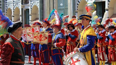 ORSANMICHELE: OGGI LA FESTA DI SANT'ANNA