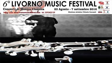 LIVORNO MUSIC FESTIVAL 2016