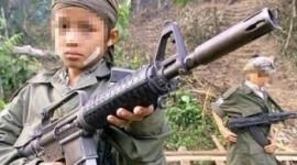 COLOMBIA: GUERRIGLIERI BAMBINI, ACCORDO FARC-GOVERNO