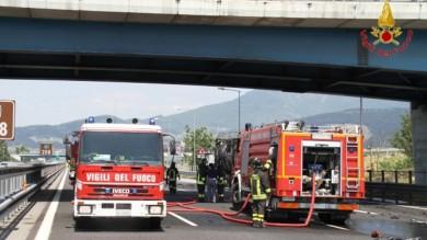 SAN SEPOLCRO, TRAGICO INCIDENTE STRADALE