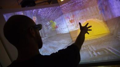 TEATRO: A PISA IL PRIMO SPETTACOLO CON TECNOLOGIA 3D
