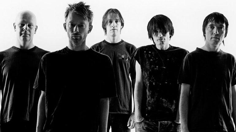 I Radiohead hanno annunciato il tour del 2017 in Italia