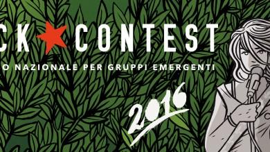 ROCK CONTEST 2016: LA GRANDE FINALE!