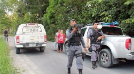 BRASILE: AMAZZONIA, 60 MORTI PER RIVOLTA IN CARCERE