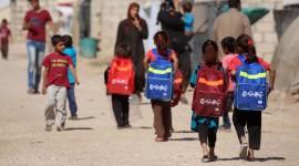TURCHIA, UNICEF: NIENTE SCUOLA PER 380MILA MINORI SIRIANI