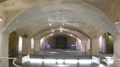 MUSEO MARINO MARINI (FIRENZE): CAPPELLA RUCELLAI RIAPRE AL CULTO