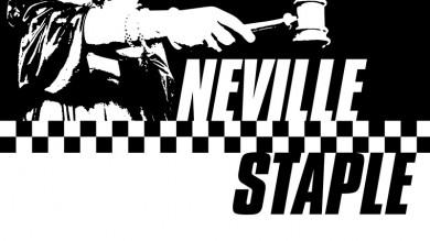 DISCO DELLA SETTIMANA: NEVILLE STAPLE