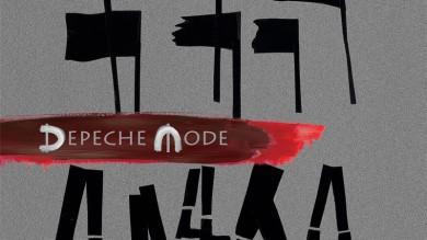 """DISCO DELLA SETTIMANA: DEPECHE MODE """"SPIRIT"""""""