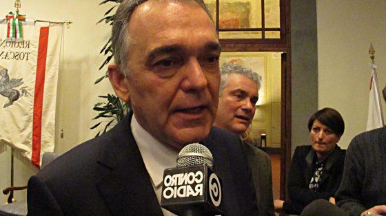 Energia, Rossi conferma: no rigassificatore Rosignano